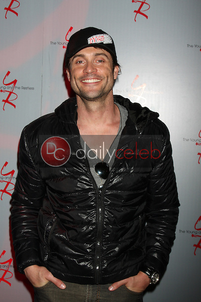 Daniel Goddard<br />