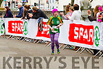 Eva Bradfield runners at the Kerry's Eye Tralee, Tralee International Marathon and Half Marathon on Saturday.