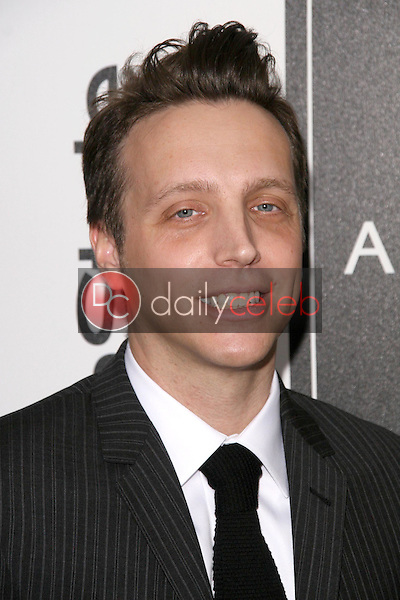 Ariel Foxman<br />