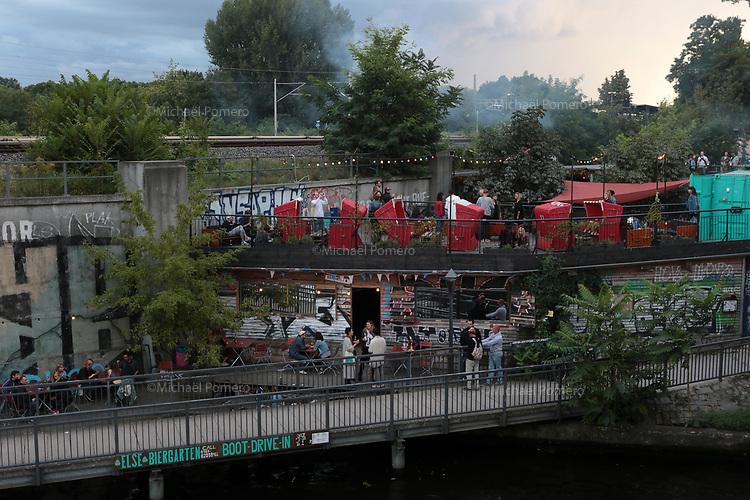 08/2017 Berlin