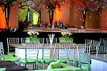 Bar Mitzvah Ball Room Decor at Old Oaks Country Club.<br /> Room design: X-quisite Events, New Rochelle, New York