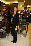"Days - Kristen Alfonso with jewelry line Hope - Faith - Miracles on November 29, 2008 at Bloomingdales, New York City, New York. ""The fleur de lis has been the symbol of my inspiration. It has brought me hope and the faith to believe in miracles."" (Photo by Sue Coflin/Max Photos)"