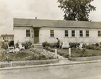 UNDATED..Assisted Housing..Liberty Park..Long's Photo Service.NEG#.NRHA# 630-E..