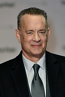 Tom Hanks<br /> &quot;The Post&quot; European film premiere at the Odeon cinema, Leicester Square, London, England on January 10th, 2017<br /> CAP/PL<br /> &copy;Phil Loftus/Capital Pictures