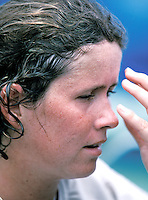 1995, Australian Open, Manon Bollegraf
