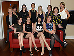 All the girls pictured at Tommy Winter's birthday in Brú. Photo:Colin Bell/pressphotos.ie