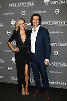 LOS ANGELES - NOV 10:  Erinn Bartlett, Oliver Hudson at the 2018 Baby2Baby Gala at the 3Labs on November 10, 2018 in Culver City, CA