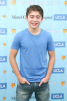 SANTA MONICA, CA - OCTOBER 21:  Ryan Ochoa at the Mattel Party On The Pier Benefiting Mattel Children's Hospital UCLA - Red Carpet at Pacific Park at Santa Monica Pier on October 21, 2012 in Santa Monica, California. © mpi20/MediaPunch Inc. /NortePhoto