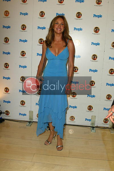 Tanya Roberts<br /> At the Entertainment Tonight Emmy Party Sponsored by People Magazine, The Mondrian Hotel, West Hollywood, CA 09-18-05<br /> Jason Kirk/DailyCeleb.com 818-249-4998