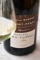 Domaine du Tunnel Saint Peray Roussanne, Stephane Robert, Rhone, France