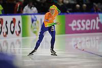 SCHAATSEN: HEERENVEEN: Thialf, World Cup, 02-12-11, 500m A, Margot Boer NED, ©foto: Martin de Jong