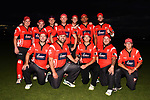 Cricket-T20 Final Stoke/Nay v Wanderers