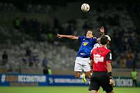 Belo Horizonte (MG), 22/01/2020- Cruzeiro-Boa Esporte - Rodriguinho - partida entre Cruzeiro e Boa Esporte, válida pela 1a rodada do Campeonato Mineiro no Estadio Mineirão em Belo Horizonte nesta quarta feira (22)