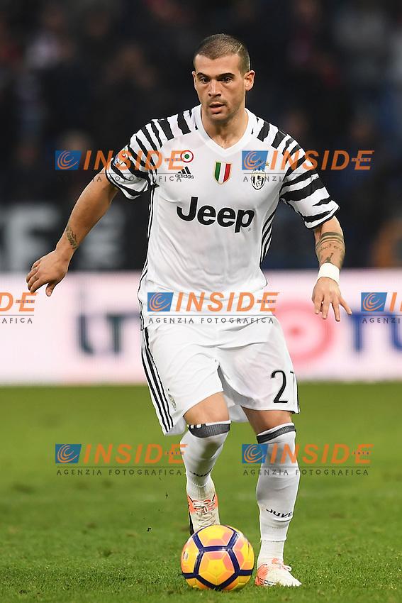 Stefano Sturaro<br /> Genova 27-11-2016 Stadio Marassi Football Campionato di Calcio Serie A 2016/2017 Genoa - Juventus foto Image Sport/Insidefoto