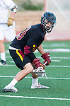 San Diego, CA 05/25/13 - Owen Weselak (Torrey Pines #40) in action during the 2013 CIF San Diego Section Open DIvision Boys Lacrosse Championship game.  Torrey Pines defeated La Costa Canyon 7-5.
