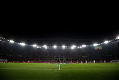 2nd November 2017, Emirates Stadium, London, England; UEFA Europa League group stage, Arsenal versus Red Star Belgrade; General view of Emirates Stadium before kick off