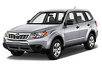 2013 Subaru Forester X 5 Door SUV