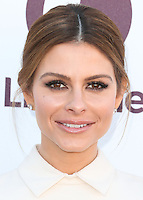 HOLLYWOOD, LOS ANGELES, CA, USA - DECEMBER 10: Maria Menounos arrives at The Hollywood Reporter's 23rd Annual Power 100 Women In Entertainment Breakfast held at Milk Studios on December 10, 2014 in Hollywood, Los Angeles, California, United States. (Photo by Xavier Collin/Celebrity Monitor)
