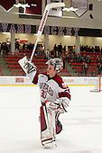 Raphael Girard (Harvard - 30) - The Harvard University Crimson defeated the visiting Rensselaer Polytechnic Institute Engineers 4-0 (EN) on Saturday, November 10, 2012, at Bright Hockey Center in Boston, Massachusetts.