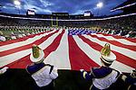 The University of Washington football team defeats Arizona State on November 19, 2016.(Photography by Scott Eklund/Red Box Pictures)