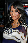 "HOLLYWOOD, CA. - May 20: Vanessa Simmons arrives at the Los Angeles Premiere of ""Dance Flick"" at the ArcLight Theatre on May 20, 2009 in Hollywood, California."