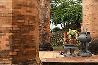Nha Trang, cham-khmer temple