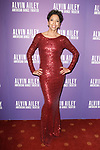 """Lisa Johnson-Willingham arrives at the Alvin Ailey American Dance Theater """"Modern American Songbook"""" opening night gala benefit at the New York City Center on November 29, 2017."""