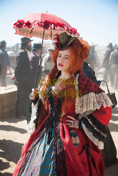 Helena Bonham Carter<br /> in The Lone Ranger (2013) <br /> *Filmstill - Editorial Use Only*<br /> CAP/NFS<br /> Image supplied by Capital Pictures