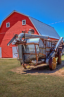 Morton County Kansas Historical Museum.