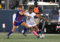 FIU Women's Soccer 2017 (Combined)