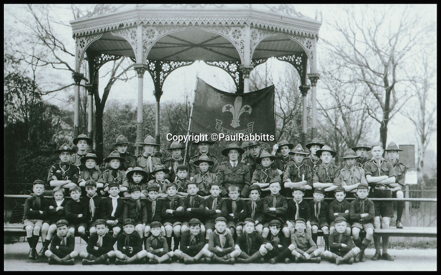 BNPS.co.uk (01202 558833)<br /> Pic: PaulRabbitts/BNPS<br /> <br /> ***Please Use Full Byline***<br /> <br /> The bandstand in Albert Park, Middlesbrough, still exists today. It was built in 1871 and wasre-erected in 2005. <br /> <br /> A landscape gardener is trumpeting the great British creation of the bandstand after touring the country's parks to study the iconic structures for a new book.<br /> <br /> Paul Rabbitts' work is a celebration of the Victorian platforms and a throwback to the halycon days of outdoor music when thousands of people would gather in public parks for a brass band performance.