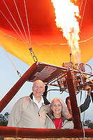 20141017 17 October Hot Air Balloon Cairns