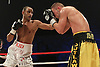 Kid Galahad vs Josh Wale - Hillsborough Leisure  Center - 12-05-12