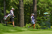 Lizette Salas (USA) heads down 2 during round 4 of the U.S. Women's Open Championship, Shoal Creek Country Club, at Birmingham, Alabama, USA. 6/3/2018.<br /> Picture: Golffile | Ken Murray<br /> <br /> All photo usage must carry mandatory copyright credit (&copy; Golffile | Ken Murray)