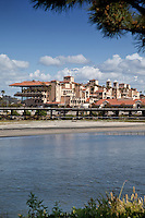 Del Mar Thoroughbred Club and Racetrack