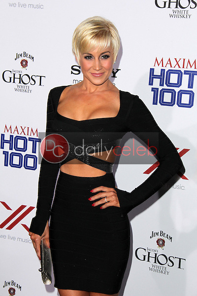 Kellie Pickler<br />