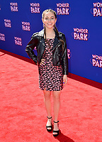 """LOS ANGELES, CA. March 10, 2019: Sky Katz at the premiere of """"Wonder Park"""" at the Regency Village Theatre.<br /> Picture: Paul Smith/Featureflash"""