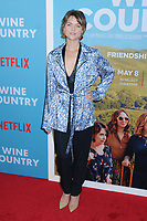 "Erin Richards at the World Premiere of ""WINE COUNTRY"" at the Paris Theater in New York, New York , USA, 08 May 2019"