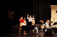 Jazz Band Concert 2007