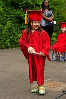 Abigail Flood - Graduation 2015
