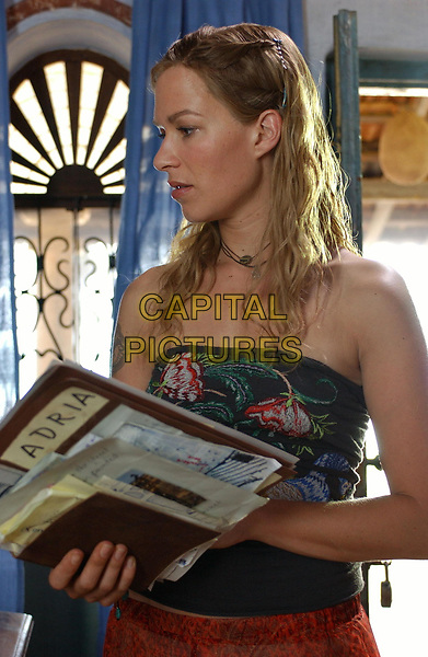 The Bourne Supremacy (2004)<br /> Franka Potente<br /> *Filmstill - Editorial Use Only*<br /> CAP/KFS<br /> Image supplied by Capital Pictures