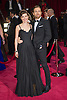 Eve Mavrakis and Ewan McGregor<br /> 86TH OSCARS<br /> The Annual Academy Awards at the Dolby Theatre, Hollywood, Los Angeles<br /> Mandatory Photo Credit: &copy;Dias/Newspix International<br /> <br /> **ALL FEES PAYABLE TO: &quot;NEWSPIX INTERNATIONAL&quot;**<br /> <br /> PHOTO CREDIT MANDATORY!!: NEWSPIX INTERNATIONAL(Failure to credit will incur a surcharge of 100% of reproduction fees)<br /> <br /> IMMEDIATE CONFIRMATION OF USAGE REQUIRED:<br /> Newspix International, 31 Chinnery Hill, Bishop's Stortford, ENGLAND CM23 3PS<br /> Tel:+441279 324672  ; Fax: +441279656877<br /> Mobile:  0777568 1153<br /> e-mail: info@newspixinternational.co.uk