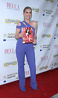 NEW YORK, NY May 29, 2018:Courtenay Hall attend Bella New York Beauty Issue Cover Launch Party at La Puiperia in New York. May 29, 2018 <br /> CAP/MPI/RW<br /> &copy;RW/MPI/Capital Pictures