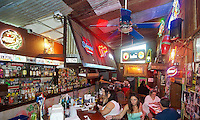 EUS- Skipper's Oyster Bar & outside Bars and grounds, Lutz FL 8 16