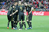 GRANADA CF vs REAL MADRID