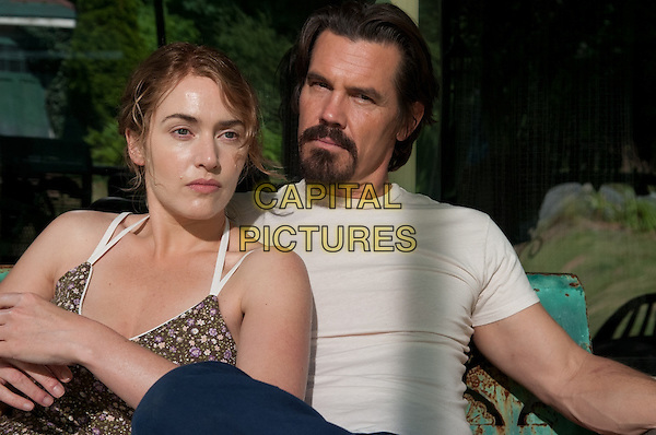 Kate Winslet, Josh Brolin <br /> in Labor Day (2013) <br /> (Last Days of Summer)<br /> *Filmstill - Editorial Use Only*<br /> CAP/NFS<br /> Image supplied by Capital Pictures