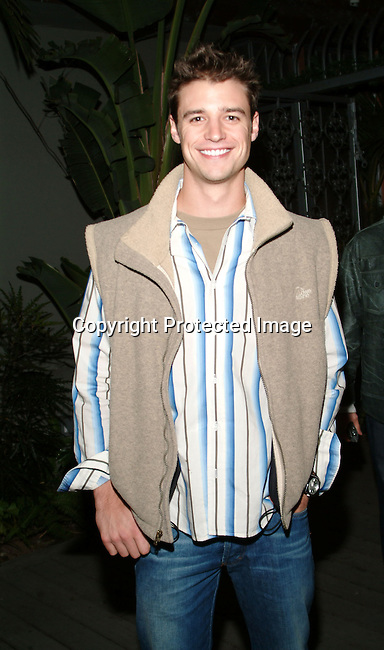 Joshua Snyder<br />