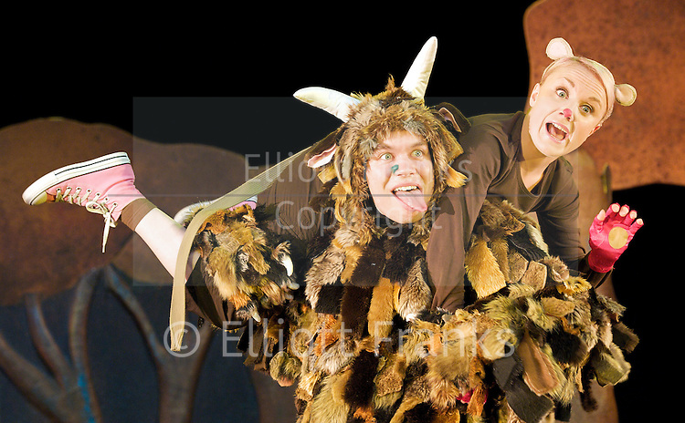 The Gruffalo<br />