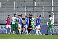 29.05.2020: SV Darmstadt 98 vs. SpVgg Greuther Fuerth