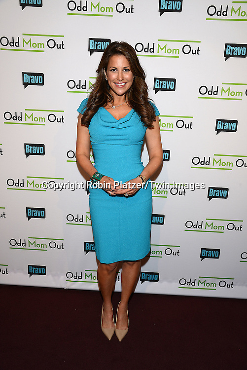 Gigi Stone attends the &quot;Odd Mom Out&quot; Screening, which is Bravo's first scripted half-hour comedy from Jill Kargman,  on June 3, 2015 at Florence Gould Hall in New York City, New York, USA.<br /> <br /> photo by Robin Platzer/Twin Images<br />  <br /> phone number 212-935-0770